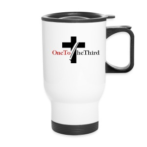 Trinity Math Mug. Yummy! - Travel Mug