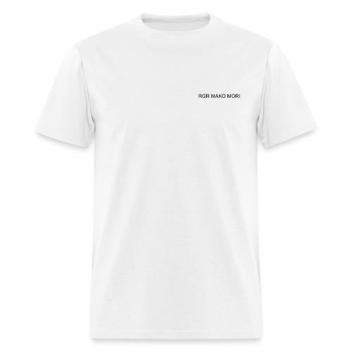 Pacific Rim: RGR Mako Mori T-Shirt - Men's T-Shirt