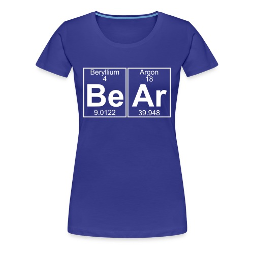 Be-Ar (bear)