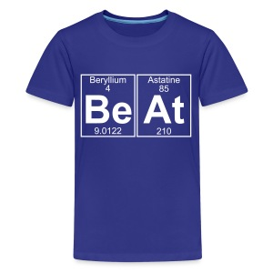 Be-At (beat) - Full - Kids' Premium T-Shirt
