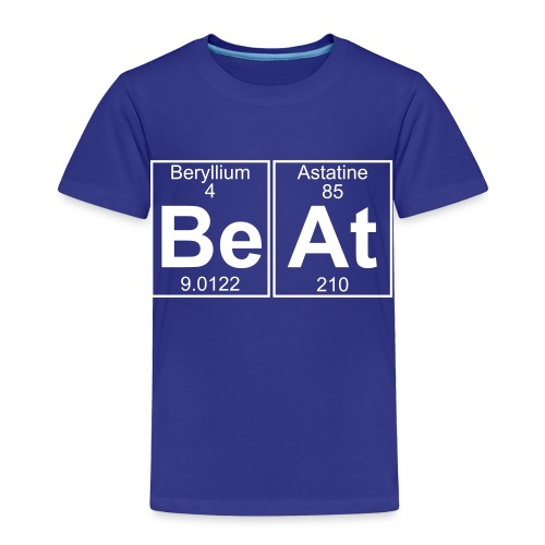 Be-At (beat)
