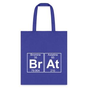 Br-At (brat) - Full - Tote Bag