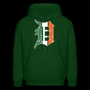 IRISH D - Men's Hoodie