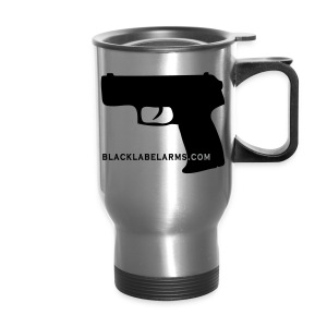 BLA Coffee Mug - Travel Mug