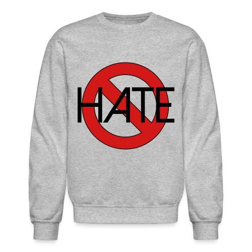 Stop Hate - Crewneck Sweatshirt