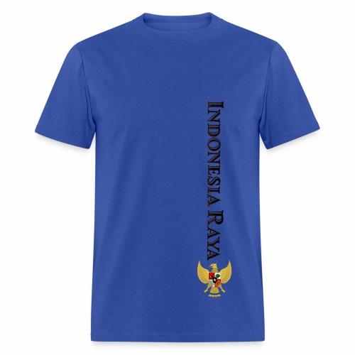 Indonesia Raya Merdeka Series - Men's T-Shirt