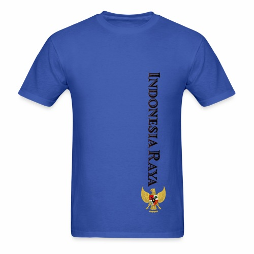 Indonesia Raya Merdeka Series - Men's T-Shirt