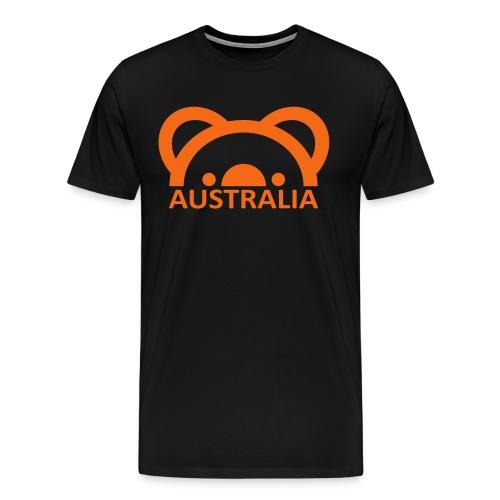 Australia Shirt 2 - Men's Premium T-Shirt