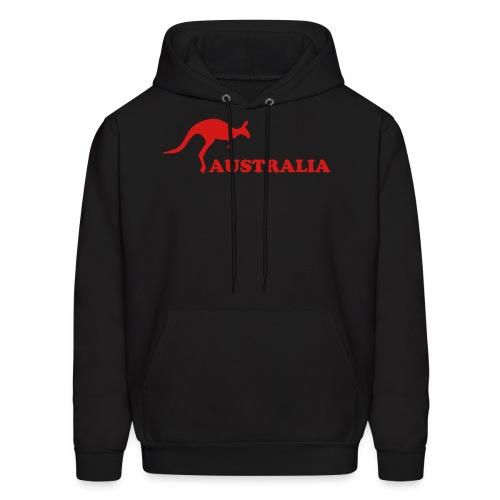 Australia Hoodie - Men's Hoodie