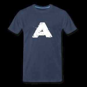 AndTheFoul - Men's Premium T-Shirt