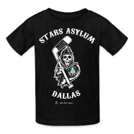 Kids' Shirts ~ Kids' T-Shirt ~ Sons of Asylum
