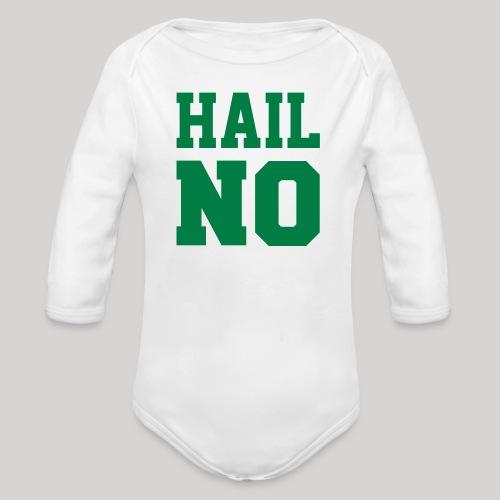 Hail NO (MSU)
