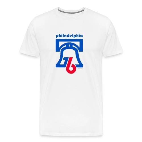 Ring The Bell (M) - Men's Premium T-Shirt
