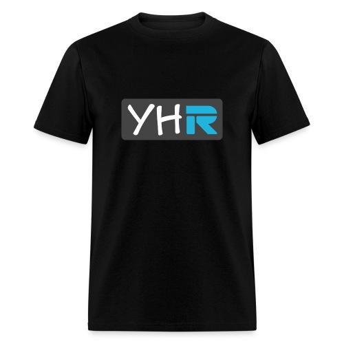 Basic Men's YHR Shirt - Men's T-Shirt