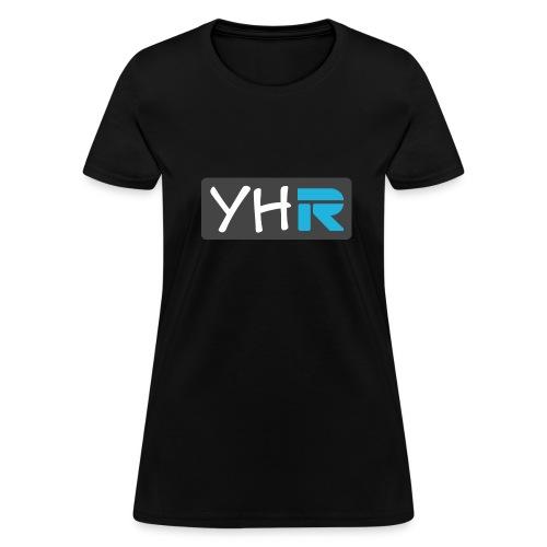 Basic Women's YHR Shirt - Women's T-Shirt