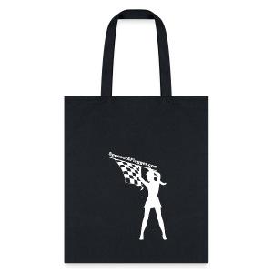 SaF Tote Bag - Tote Bag