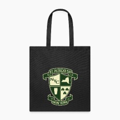 st_patricks_day_new_york_irish_crest_clothing Bags & backpacks