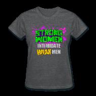 T-Shirts ~ Women's T-Shirt ~ Article 14654710