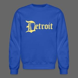 Detroit Pint City - Crewneck Sweatshirt