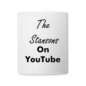 The Stansons -      Coffee Mug - Coffee/Tea Mug