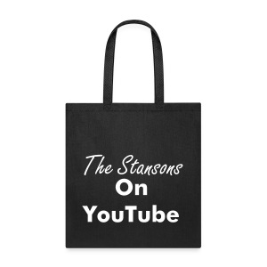 The Stansons -      Cotten Tote - Tote Bag