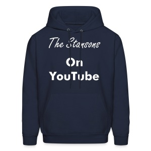 The Stansons -      Sweatshirt - Men's Hoodie
