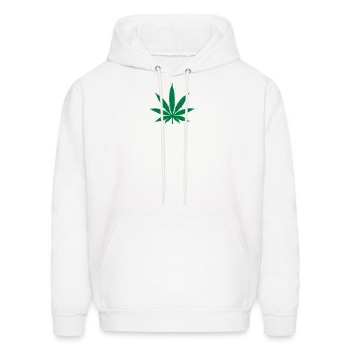 marijuana hoodie  - Men's Hoodie