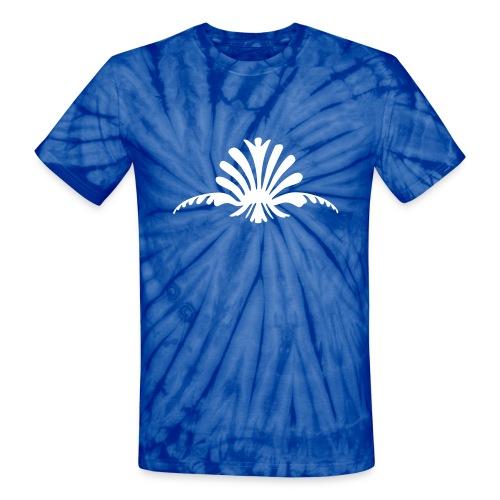 Women's Tie-dye shirt - Unisex Tie Dye T-Shirt
