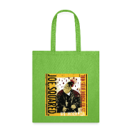 Bags & backpacks ~ Tote Bag ~ bbq chicken pizza tote bag