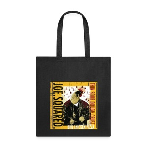 bbq chicken pizza tote bag - Tote Bag
