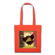 Bags & backpacks ~ Tote Bag ~ chicken corn and apple pizza tote bag