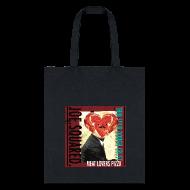 Bags & backpacks ~ Tote Bag ~ meat lovers tote bag