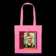 Bags & backpacks ~ Tote Bag ~ seafood lovers tote bag