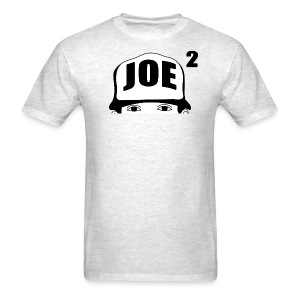 Simple Joe Squared Logo Men's T-shirt - Men's T-Shirt