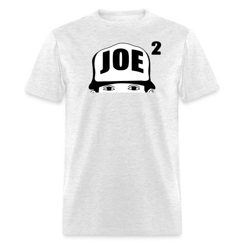 Simple Joe Squared Logo Men's T-shirt - Men's T-Shirt