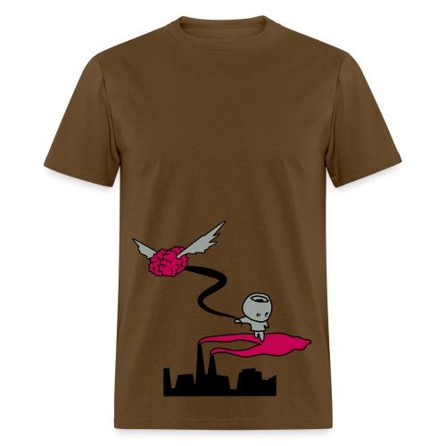 Dreaming World - Men's T-Shirt