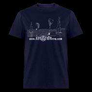 T-Shirts ~ Men's T-Shirt ~ Article 14660186