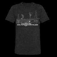 T-Shirts ~ Unisex Tri-Blend T-Shirt ~ Article 14660199