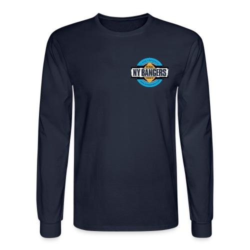 NY Bangers Long Sleeve - Men's Long Sleeve T-Shirt
