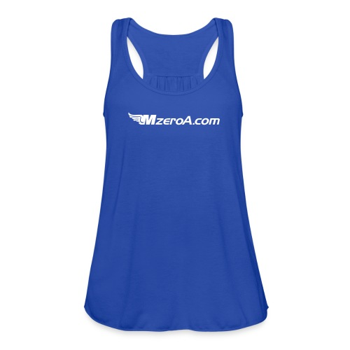 ladies shirt - Women's Flowy Tank Top by Bella