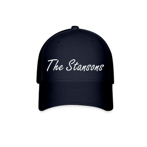 The Stansons -       Cap - Baseball Cap