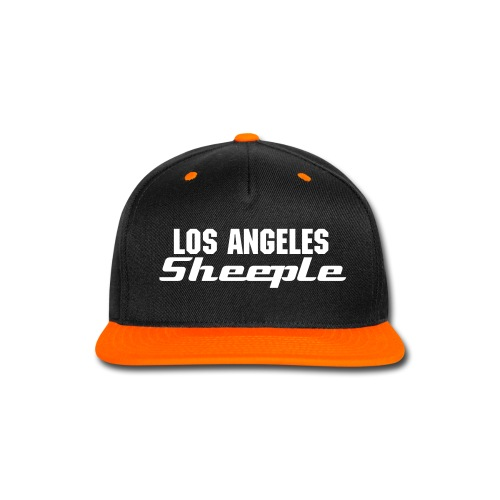 Los Angeles Sheeple Hat - Snap-back Baseball Cap