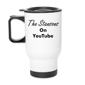 The Stansons -             Travel Mug - Travel Mug
