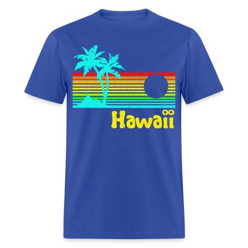 Hawaii - Men's T-Shirt