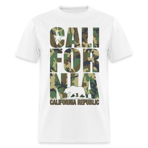 Cali - Men's T-Shirt