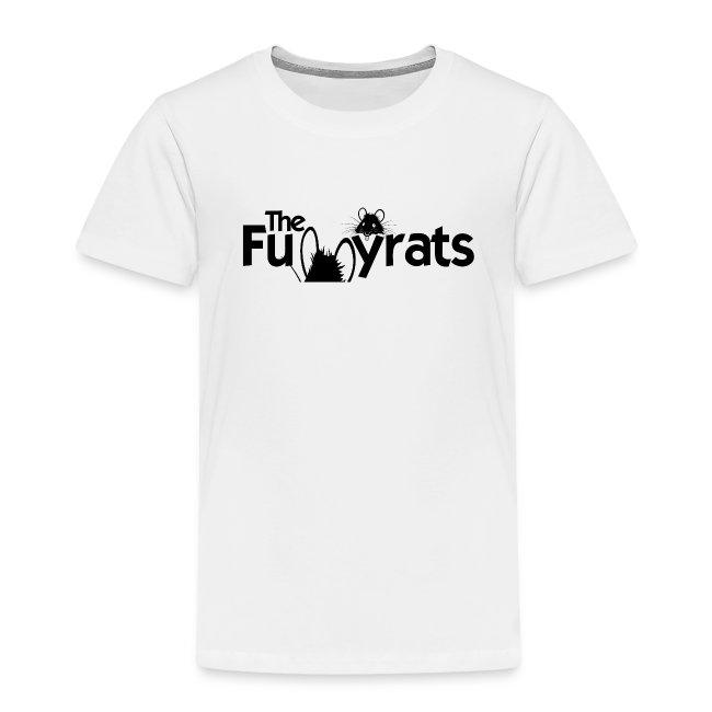 Toddler TheFunnyrats Shirt