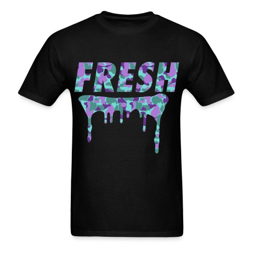 Fresh Men's T-Shirt - Men's T-Shirt