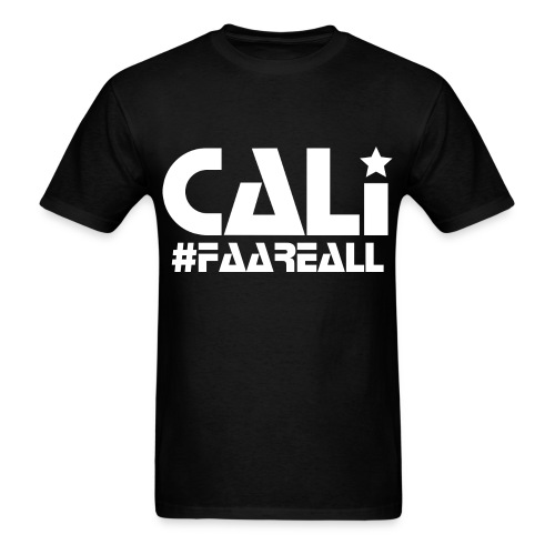 Cali Edition - Men's T-Shirt
