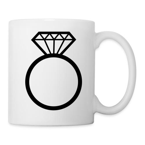 Diamond - Coffee/Tea Mug