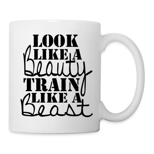 Look like a beauty - Coffee/Tea Mug